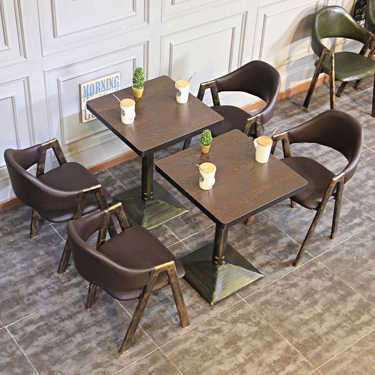 restaurant tables and chairs manufacturer