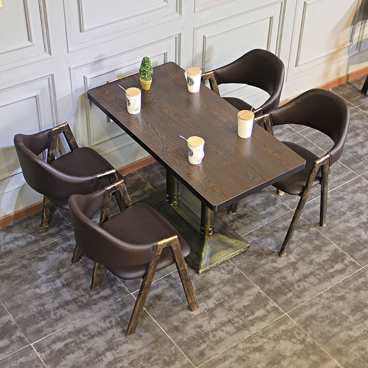 diner style table and chairs