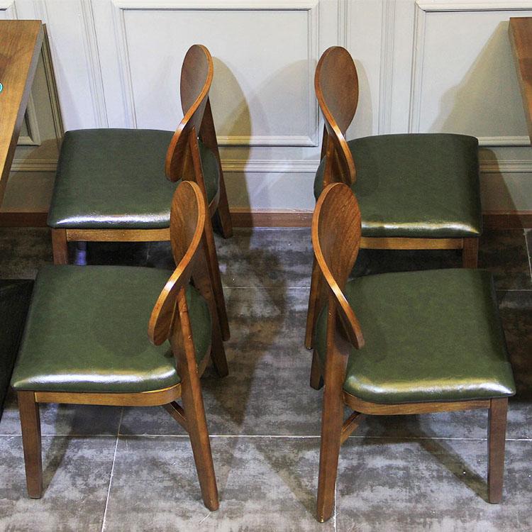 elegant restaurant chairs