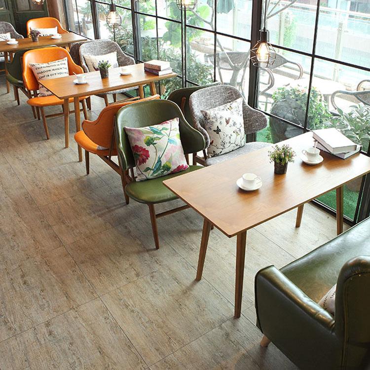 oak dining room set