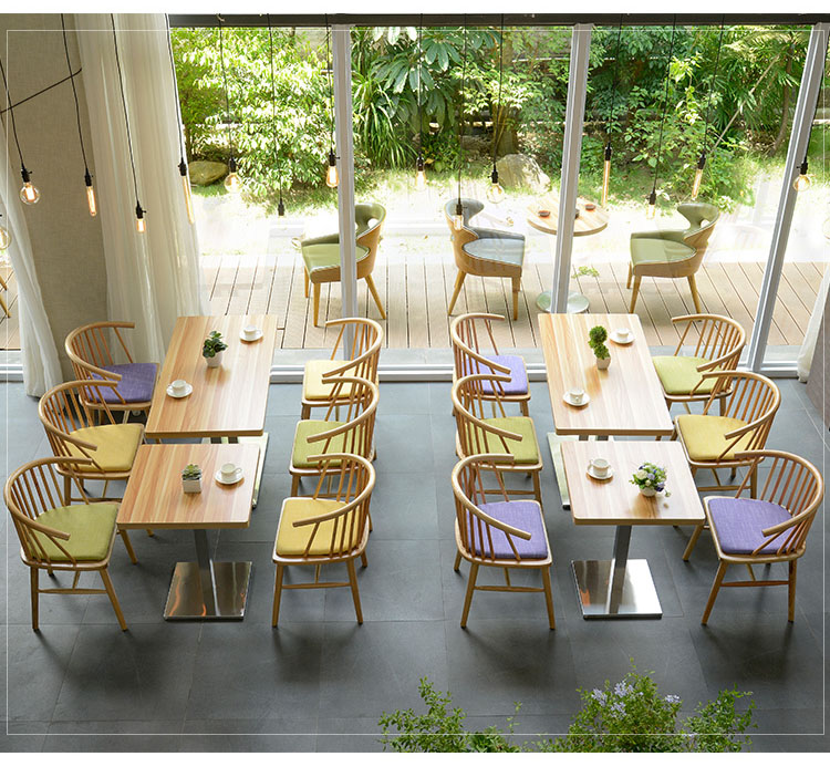 coffee tables and chairs for coffee shop