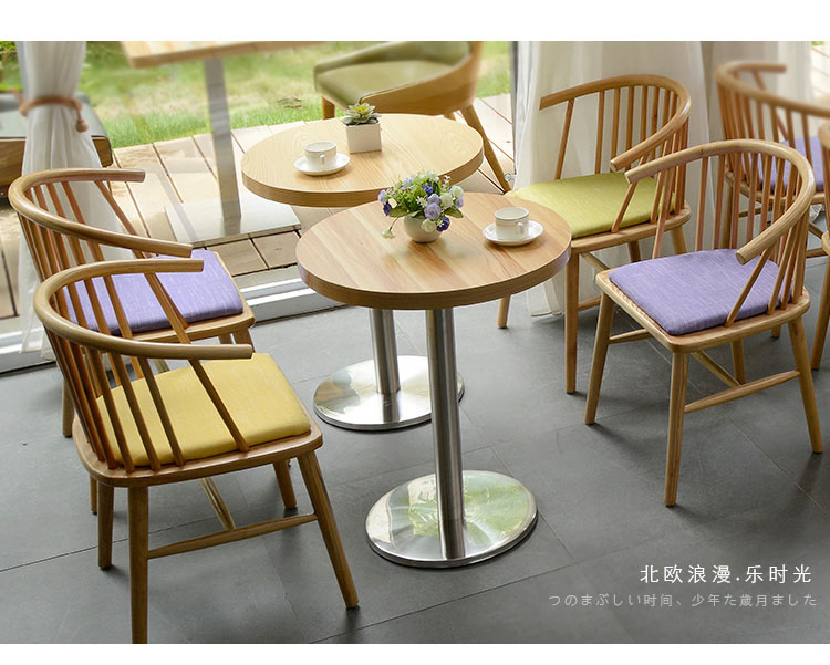 restaurant bar tables and chairs