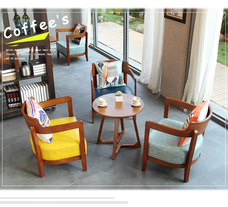 cheap coffee shop furniture