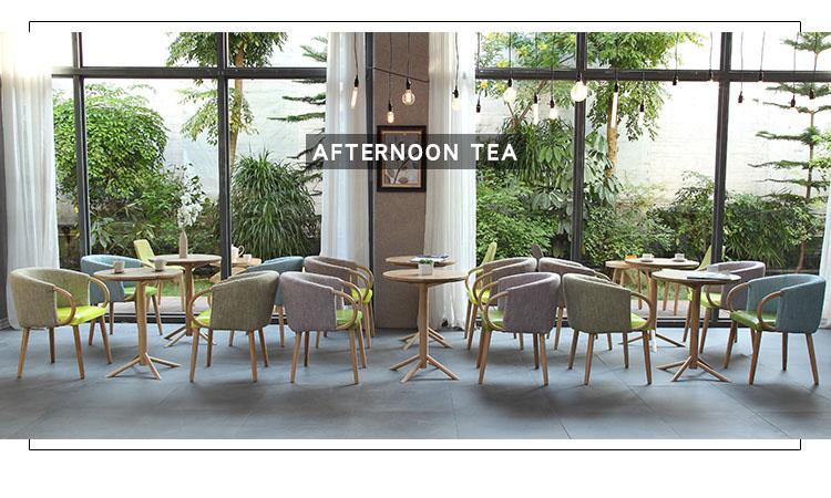 cafe lounge furniture