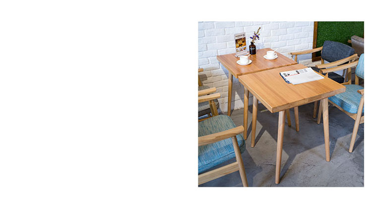 commercial bistro tables
