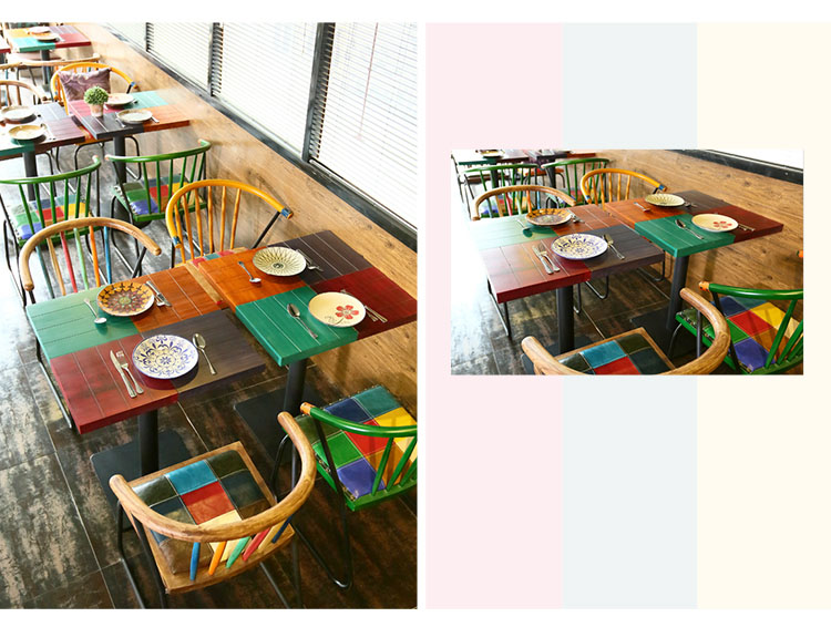 cafe and bistro furniture