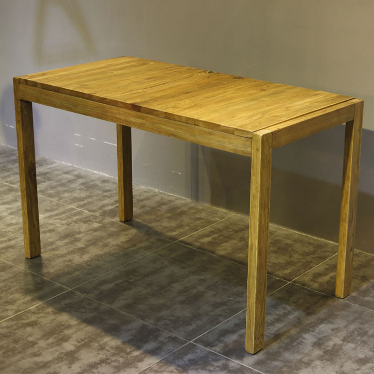 booth style dining room table