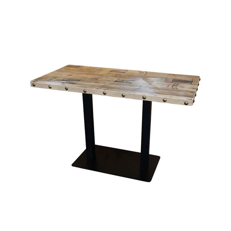 wood tables for sale