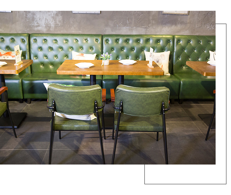 bench restaurant
