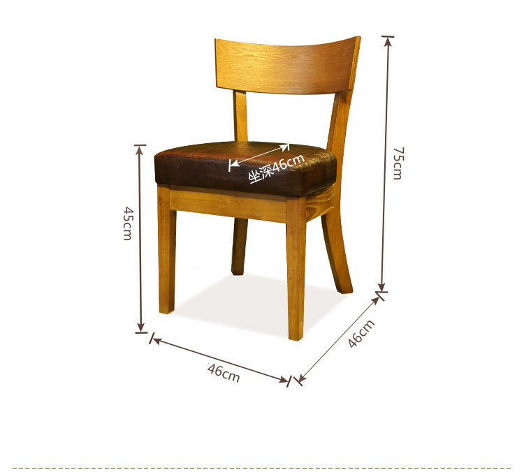 booth seating sizes