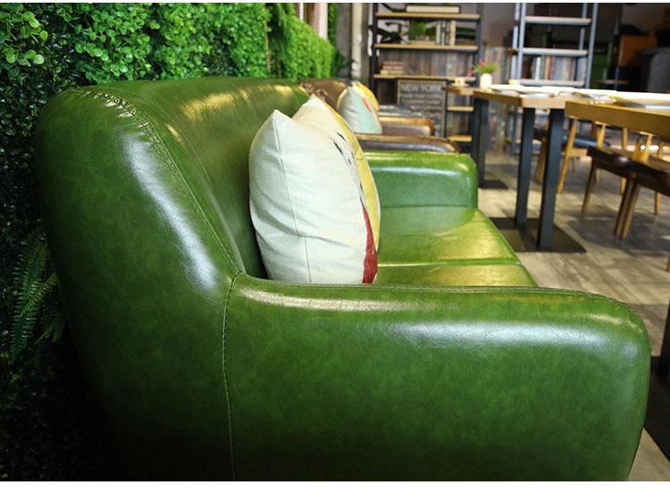 made sofa