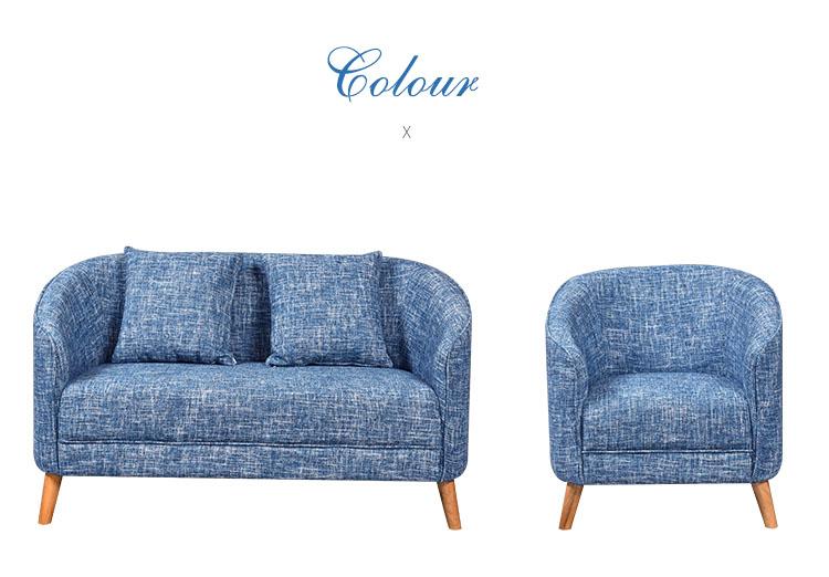 custom size sectional sofa