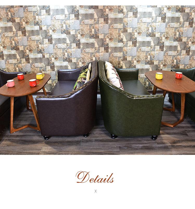 green sectional sofa