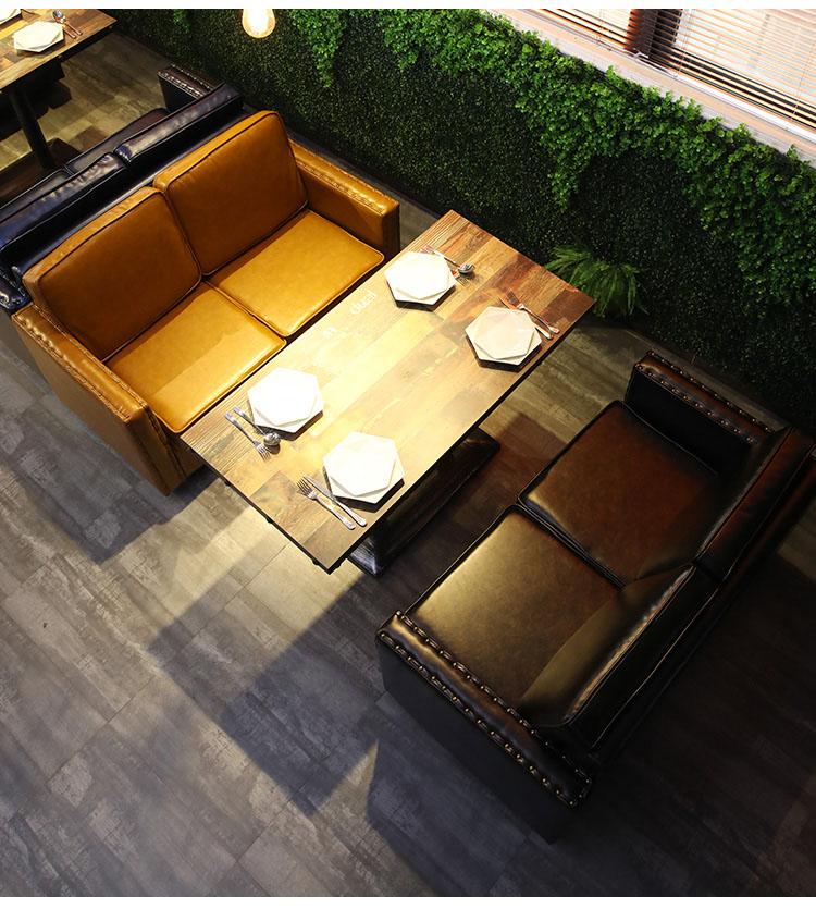 dinner table wood