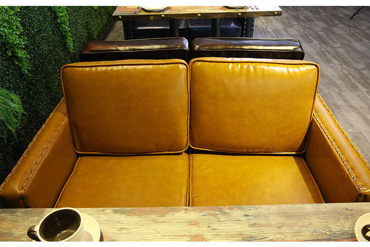 bench couch sofa