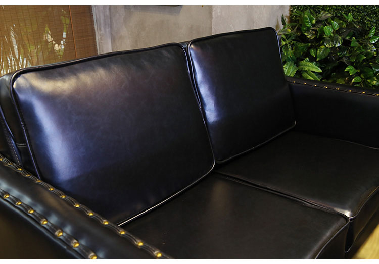 leather sofa cost