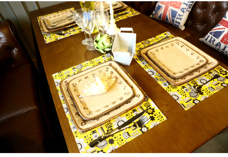rustic wood table top