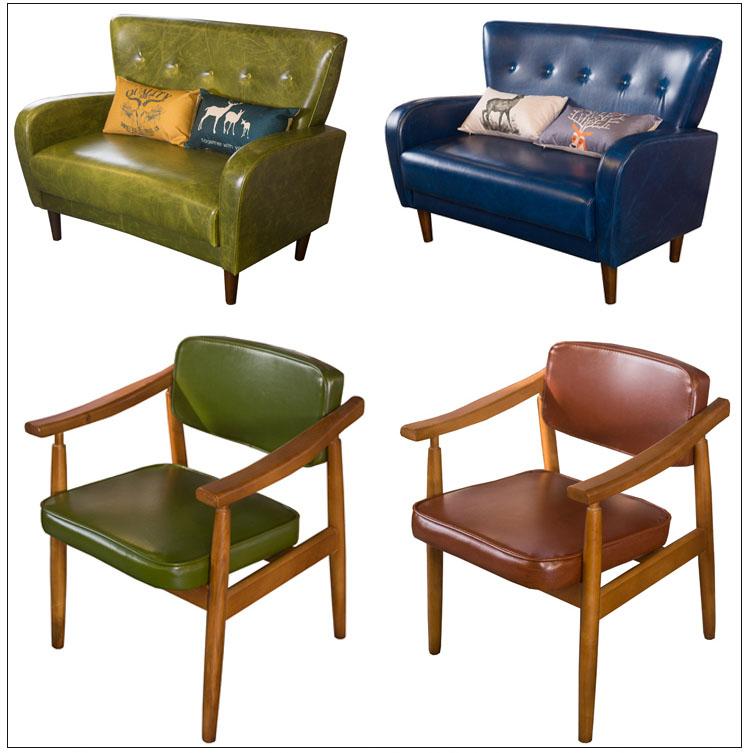 leather furnishing