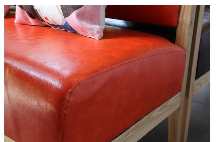 buy leather sofa