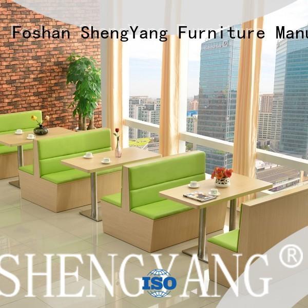 industrial style furniture se0195 for crush-room ShengYang restaurant furniture