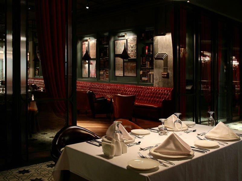 Case2:Uncle Martin Restaurant