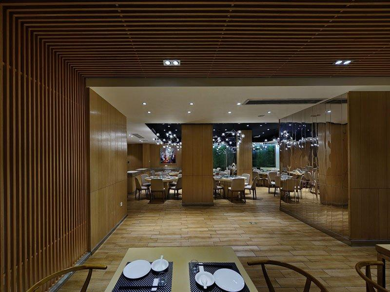 Case7:BaiHuiShiTan Restaurant