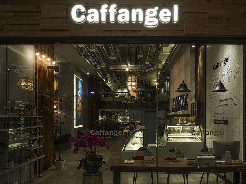 Case8:Caffangel