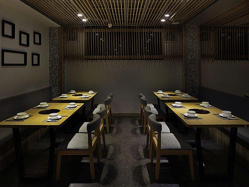 Case12:DaXiShan Restaurant