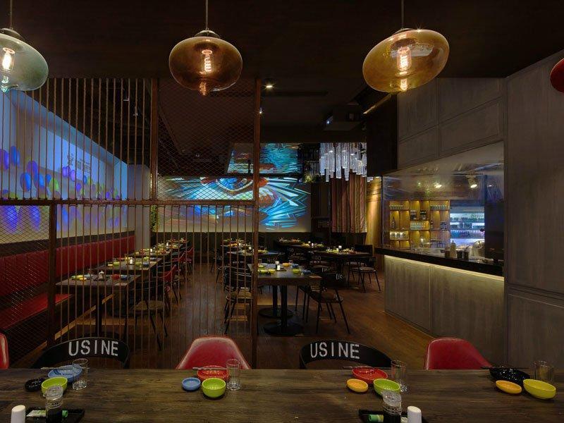 Case14: HiGo Seafood Market