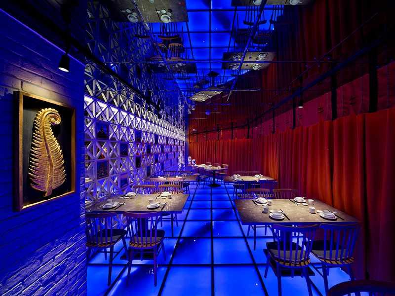 Case16:ShiChengJi Restaurant
