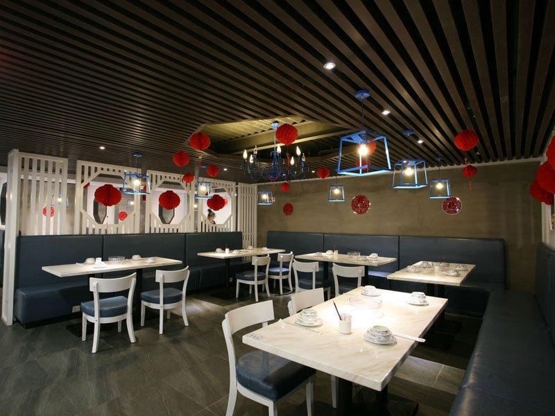 Case17:ZuiWengTing Restaurant