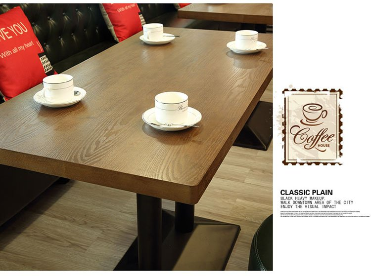 restaurant booth tables for sale