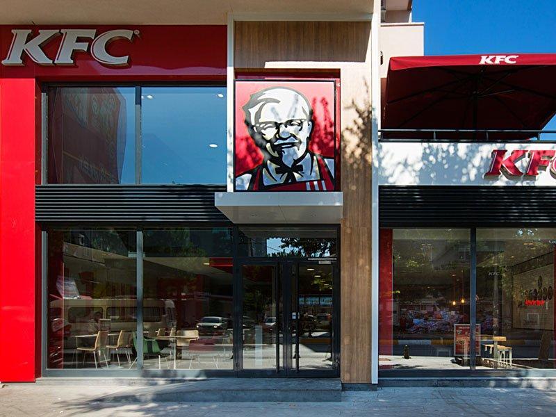 Case23:KFC