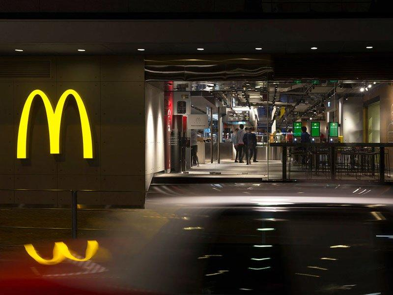 Case24:McDonald's