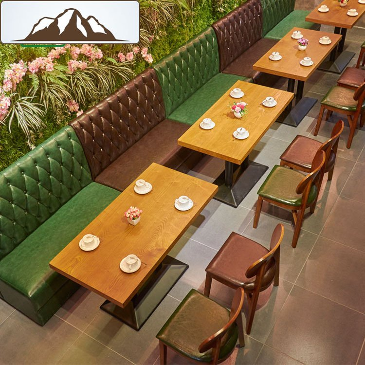 restaurant booth seating manufacturers