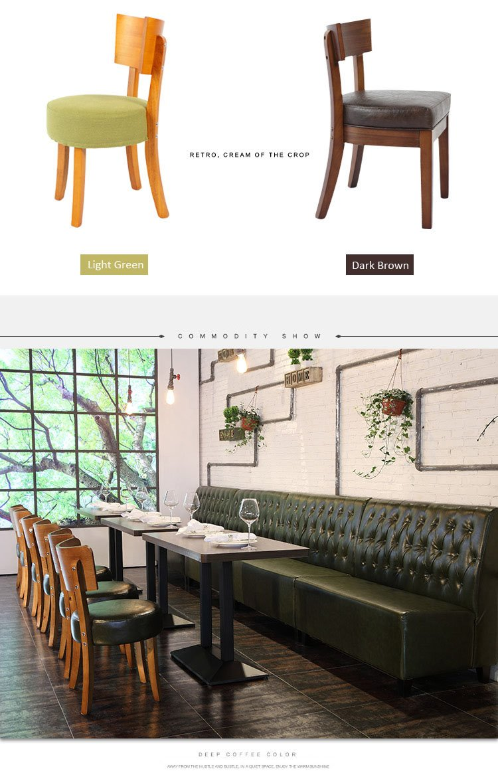 unique restaurant booths
