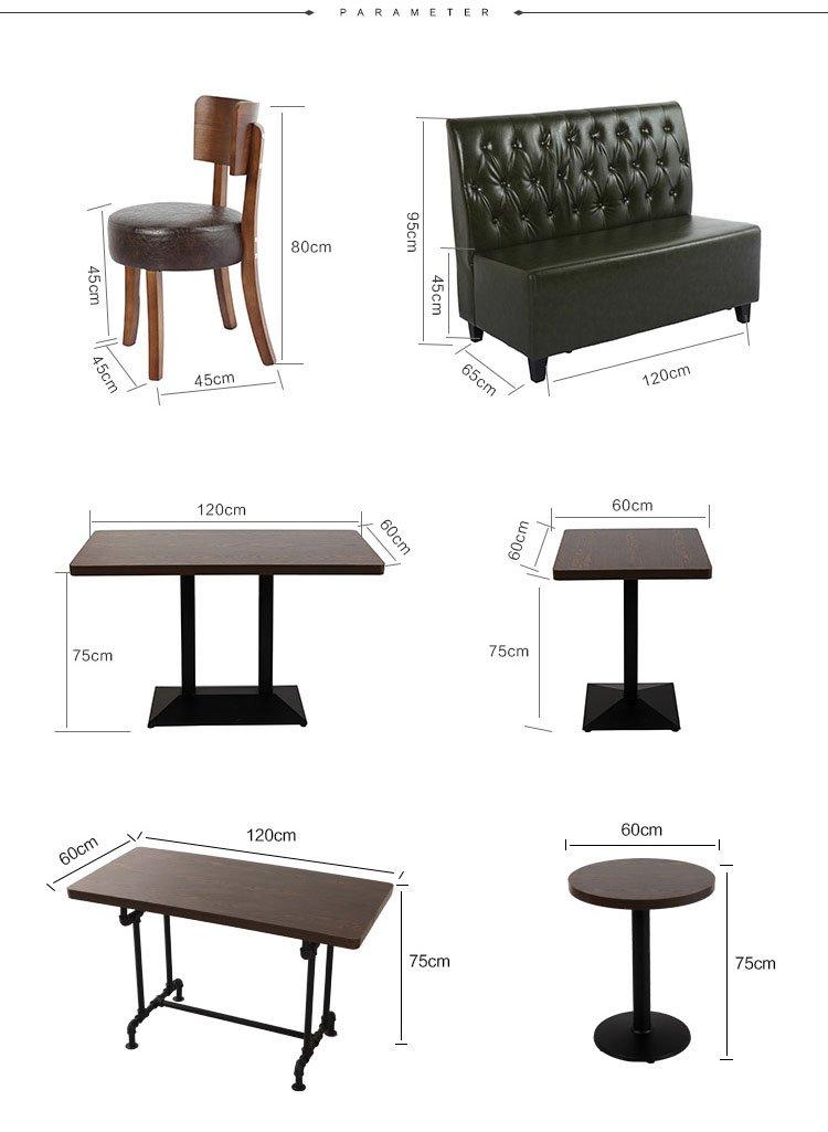 affordable restaurant furniture