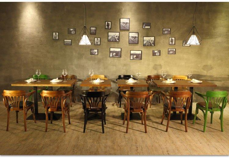 Hot booth dining table tables furniture bench ShengYang
