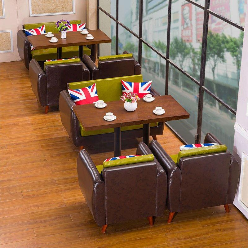 Modern Eatery Furniture Canteen Benches And Catering Tables SE005-4
