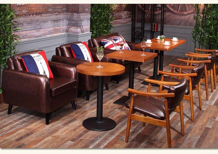 sofas restaurante