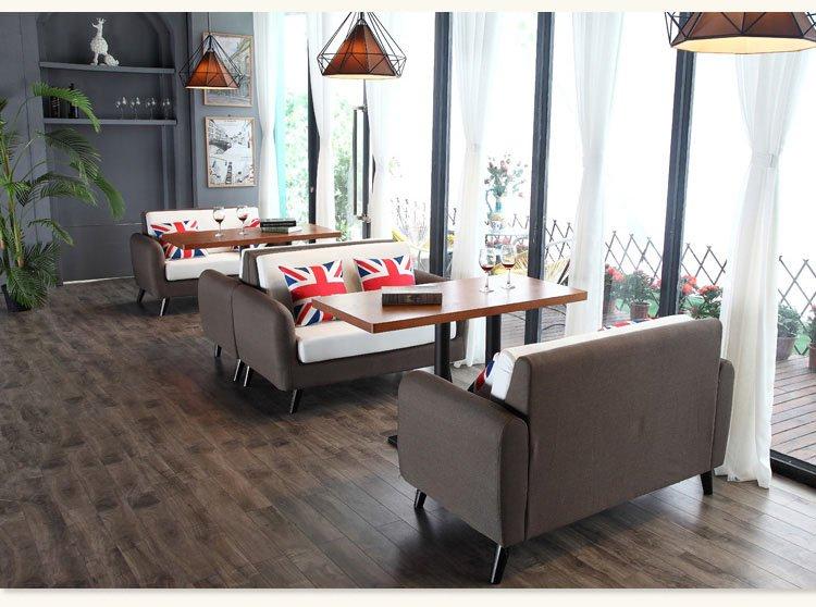 sofa hotel restaurant