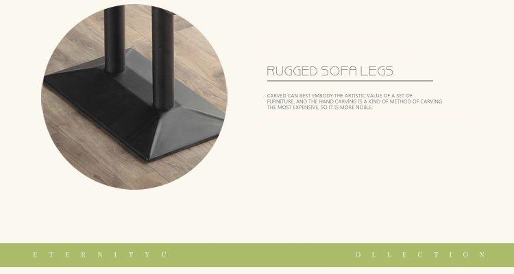 restaurant table legs