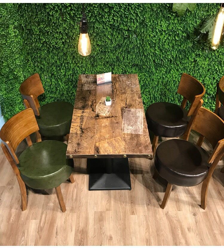 commercial tables and chairs for sale