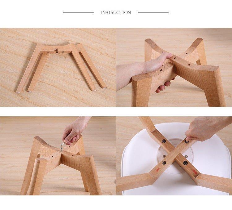 plastic stool price