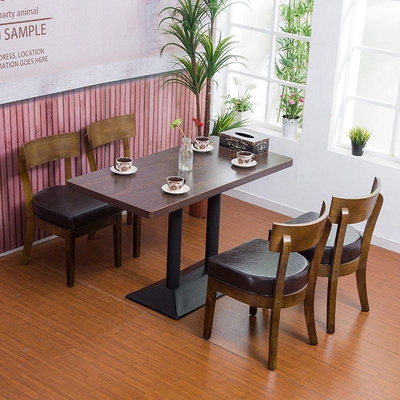 Simple Style Bistro Dining Table And Chair Set GROUP9