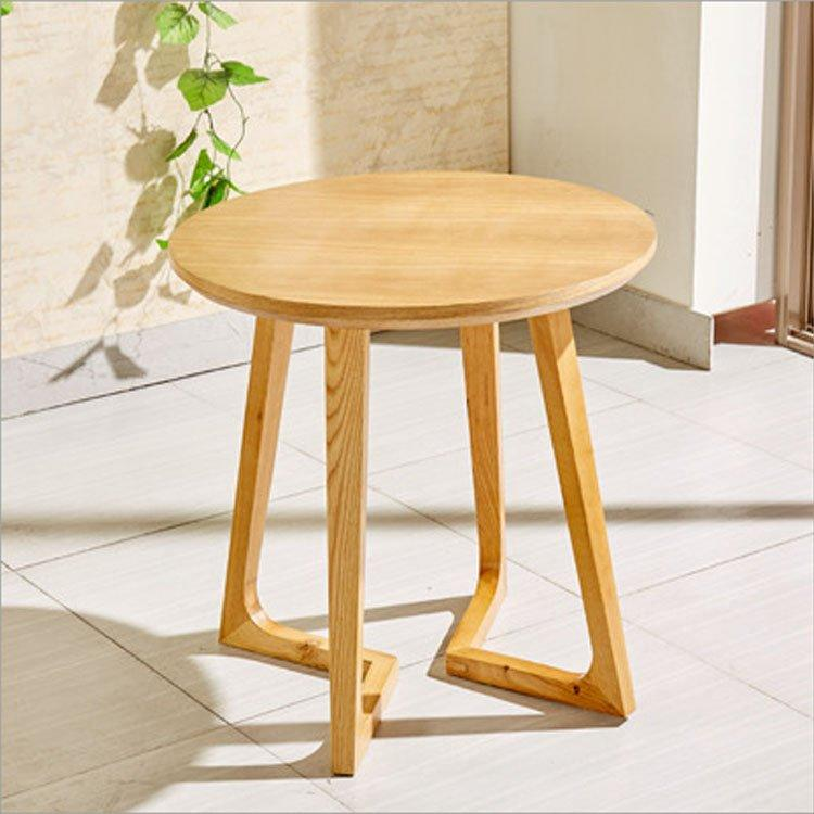 Nordic Restaurant Solid Wood Chair Seating And Table GROUP14