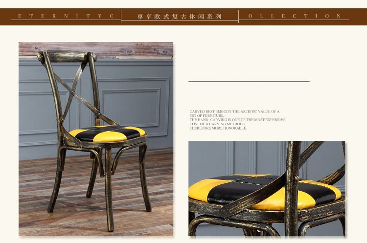 restaurant quality chairs