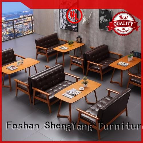 iron outdoor lounge furniture on sale factory ShengYang restaurant furniture