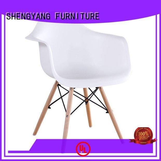 mat chair eames restaurant ShengYang