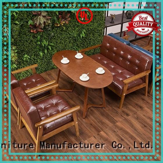 ShengYang restaurant furniture fashionable buy rustic furniture se00164 for cafe shop